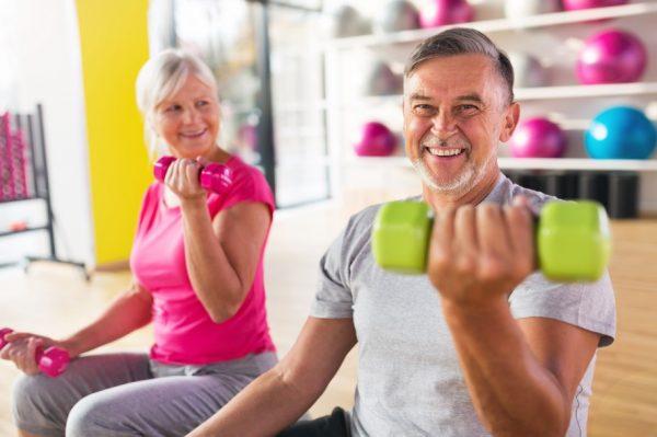 ผู้สูงอายุ ออกกำลังกายอย่างไรจึงพอเหมาะพอดี ไม่เกิดการบาดเจ็บ